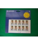 Billy Mitchell Mint Stamp Block NH VF Original Package - $6.19