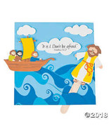 Jesus Walks on Water Craft Kit - $15.48