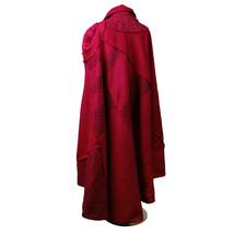 Doctor Strange Kids Childrens Cape Dr Strange Cosplay Cloak Cape Robe Costume - £87.39 GBP