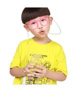 Aihogard Cartoon DIY glasses creative Tricky Funny Toys Fun - $9.95