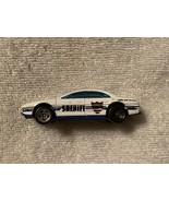 Hot Wheels  WARNER SHERIFF DESERT PATROL      1993 Mattel   Very Good Shape - $1.00