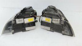 03-06 Audi A4 Cabrio Convertible XENON HID Headlight Head Lights Set L&R image 6