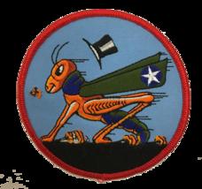 US Army Army L-4 Grasshopper WWII 4'' Patch - $13.85