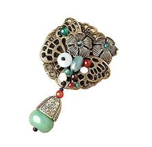 Fashion Clothing Accessories Easy Matching Brooch Pin