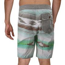 Men's Sport Swimwear Board Shorts Summer Vacation Beach Surf Swim Trunks image 13