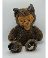 "Build A Bear Disney Beauty And the Beast Stuffed 20"" Plush Toy Limited E... - $24.74"