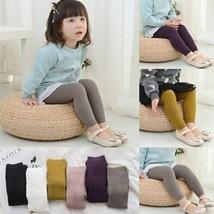 Baby Toddler Kids Boys Girls Cotton Warm Pantyhose Socks Stockings Tight... - $7.69