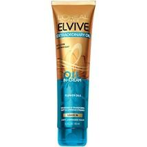 L'Oréal Paris Elvive Extraordinary Oil Transforming Oil-in-Cream, 5.1 fl. oz. Pa