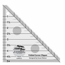 Creative Grids Folded Corner Clipper Tool CGRFCC - $19.28