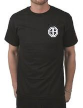 CLSC Mens Orgy Classic Black Mens Ancient Rome Orgies Graphic Print T-Shirt NWT image 2