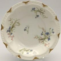 Haviland Limoges Schleiger 229A Soup bowl  - $25.00