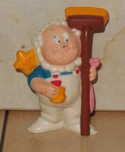 1984 Kenner Care Bears Cloudkeeper Mini Pvc Figure Vintage 80's #2 - $23.38