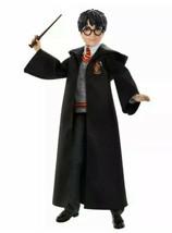 "Harry Potter Wizarding World 10"" Doll New Mattel - $34.64"