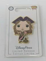 Disney Funko Pop Pin Pirate Redd The Redhead LR Pin Disney Parks - $21.49