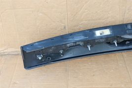 11-14 Ford Edge Rear Liftgate Tailgate Hatch Handle Trim W/ Camera image 7
