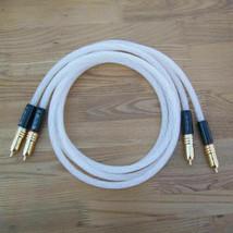1Pair Taralabs RSC Vector-2 RCA Audio 8N Interconnect Cable Original Box 1.5m/1m - $53.46+