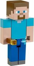 Minecraft Torch-Sparking Steve Light-Up Figure - $16.72