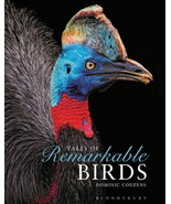 Tales of Remarkable Birds : Dominic Couzens : New Hardcover @ZB - $14.75