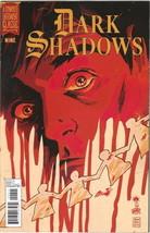 Dark Shadows Comic Book #9 Dynamite Comics 2013 NEAR MINT NEW UNREAD - $4.99