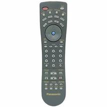 Panasonic EUR7603Z30 Factory Original TV Remote CT-32HL42, CT-36HL42, PT-53WX - $12.99