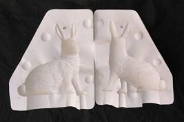 Alberta's Molds Baby Rabbit #3026 Ceramic or Porcelain Slip Casting Mold... - $29.92