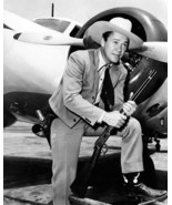 Sky King Featuring Kirby Grant 8x10 Photo - $7.99