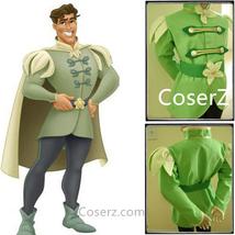 Tiana Prince Costume - $119.00