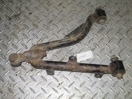 SUZUKI  2000 500 QUAD MASTER 4X4  LEFT FRONT LOWER A-ARM    PART 23,569 - $25.00