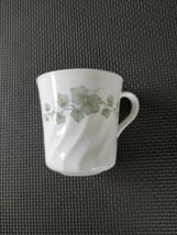 Corning Corelle Callaway Ivy Swirl Coffee Tea Mugs Cup - $2.97