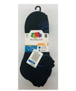 Women's Fruit Of The Loom No Show Tab Comfort Socks, 6 Pairs, Size Tall ... - $14.95