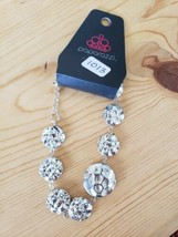 1013 Silver Textured Bracelet (New) - $8.14