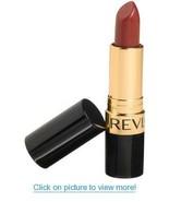 Revlon superlustrous lipstick deep nude - $8.96