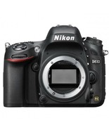 Nikon D610 24.3 MP CMOS FX-Format Digital SLR Camera (Body Only) - $959.00