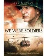 We Were Soldiers [DVD] - $3.93