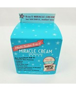 Dirty Works Multi Tasker 8 in 1 Miracle Cream Skin Firming & Hydrating 1... - $26.95