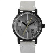 Bahamas Saw Sport Men's Wrist Watch 3D Fashion Dial Quartz Analog Leathe... - $91.13