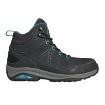 New Balance Womens Trail Walking Waterproof Hiking Boot Gray 6 #NG2T2-M609 - $129.99