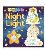 Create Your Own Night Light (Fun Box 5 Story), Ltd. 9781787722347 New.. - $28.95