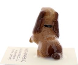 Hagen-Renaker Miniature Ceramic Dog Figurine Don Winton Cocker Spaniel Mama  image 4
