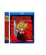 Trigun Complete Series Remix Bluray Box 1-26 English Dub 1998 Region A U... - $47.99
