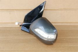 07-09 Acura MDX Sideview Power Door Wing Mirror Driver Left LH (11 wire) image 4