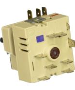 Range Triple Burner Infinite Switch For Samsung NZ36K6430RG/AA NZ36K6430... - $141.99