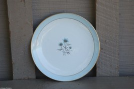 Old Vintage Noritake China Bread & Butter Plate Vanessa Pattern No 5541 ... - $9.89