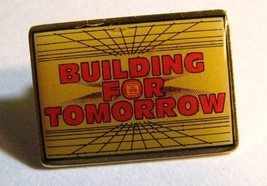 State Farm Insurance Lapel Pin - Vintage Agent Agency Logo Building For ... - $24.74
