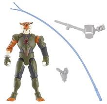 """ThunderCats Tygra 4"""" Action Figure - $16.89"""
