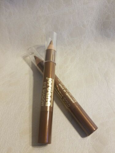 Primary image for JORDANA Eye Shadow Pencil Antique Gold *NEW* Lot of 2 - Free Shipping
