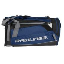 Rawlings R601 Hybrid Backpack/Duffel Players Bag - Navy - $67.60