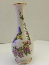 LENOX FINE IVORY CHINA VASE MOTHERS DAY 1985 LIMITED EDITION MADE IN USA... - $39.95