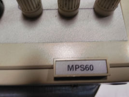 Dual DC Power Supply Beckman Industrial MPS60 Healthcare Lab Science Equipment image 4