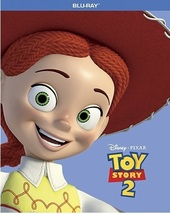 Disney/Pixar Toy Story 2 [Blu-ray]